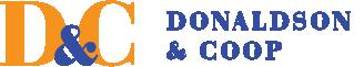 Donaldson & Coop